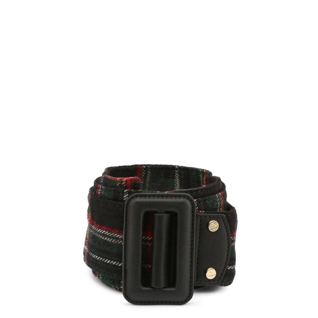 Valentino by Mario Valentino Women's Belt Various Colours ALIEN-VCS2DO56T - black NOSIZE
