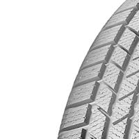 Continental ContiCrossContact Winter (245/65 R17 111T)
