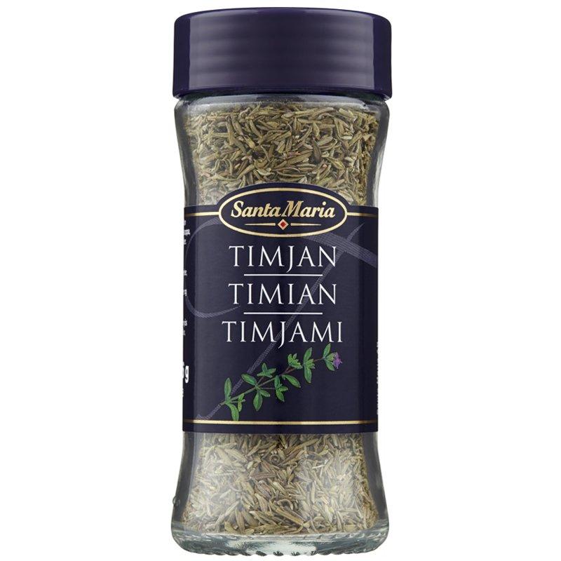 Timjami - 36% alennus