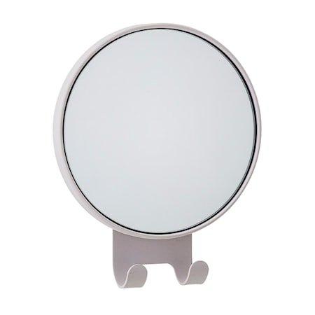 Speil med krok 15,5x12 cm