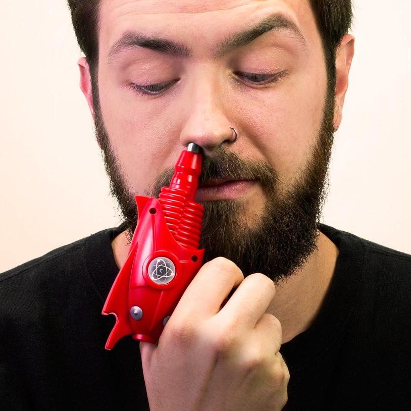 Ray Gun Nose Trimmer (21580)