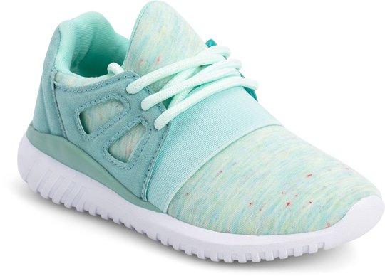 Little Champs Sneaker, L. Blue 28