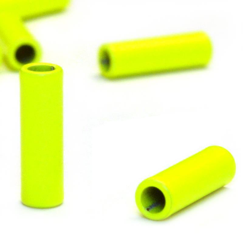 FF US Tube - Fl. Yellow Chartreuse 6mm. FutureFly