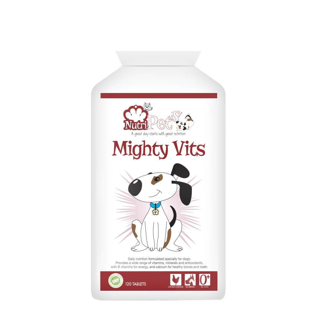 Mighty Vits