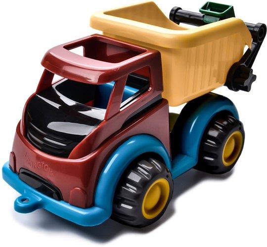 Viking Toys Mighty Søppelbil