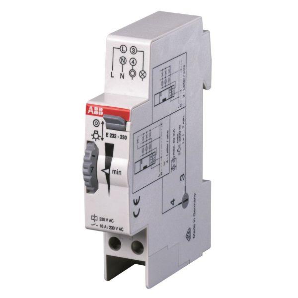 ABB 2CDE110000R0501 Trappeautomat 4-lederkonfigurasjon