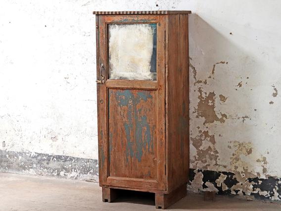 Vintage Wardrobe Brown