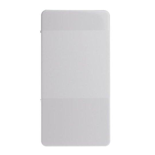 NookBox MDC-1-WHT Ovikytkin valkoinen