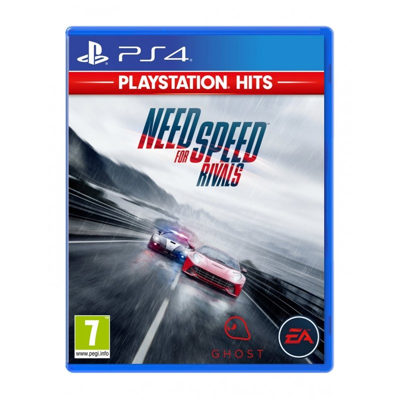 Need for Speed Rivals (Playstation Hits)