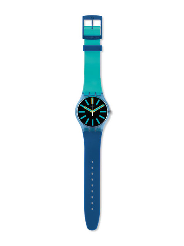 Swatch Flashwheel SUOS105