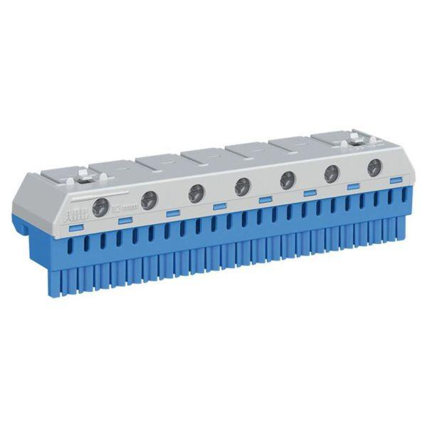 ABB UK600 2CPX063163R9999 Liitinlohko 23x4 + 7x25 mm²