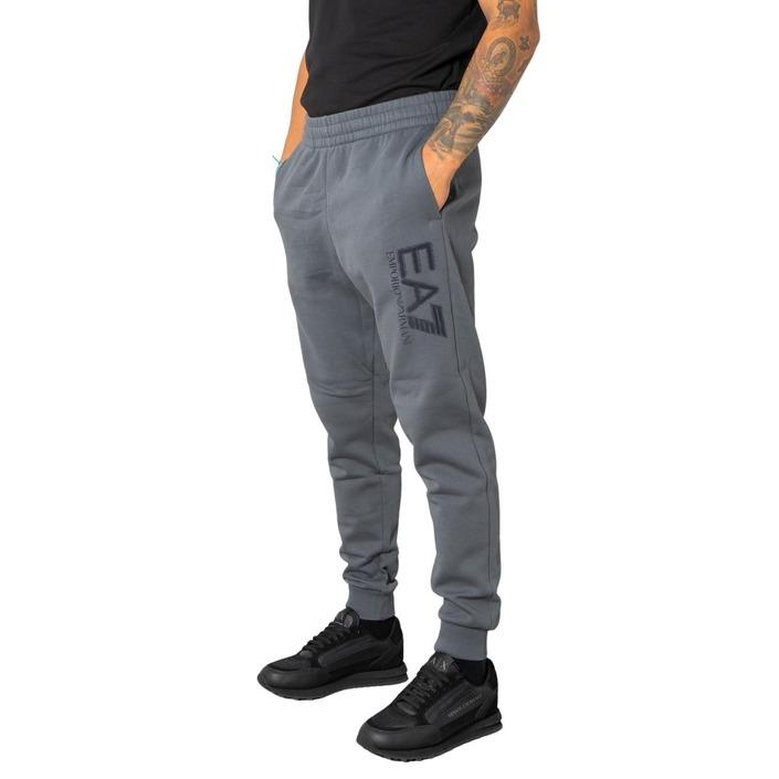 Ea7 Men's Trouser Grey 308674 - grey XS