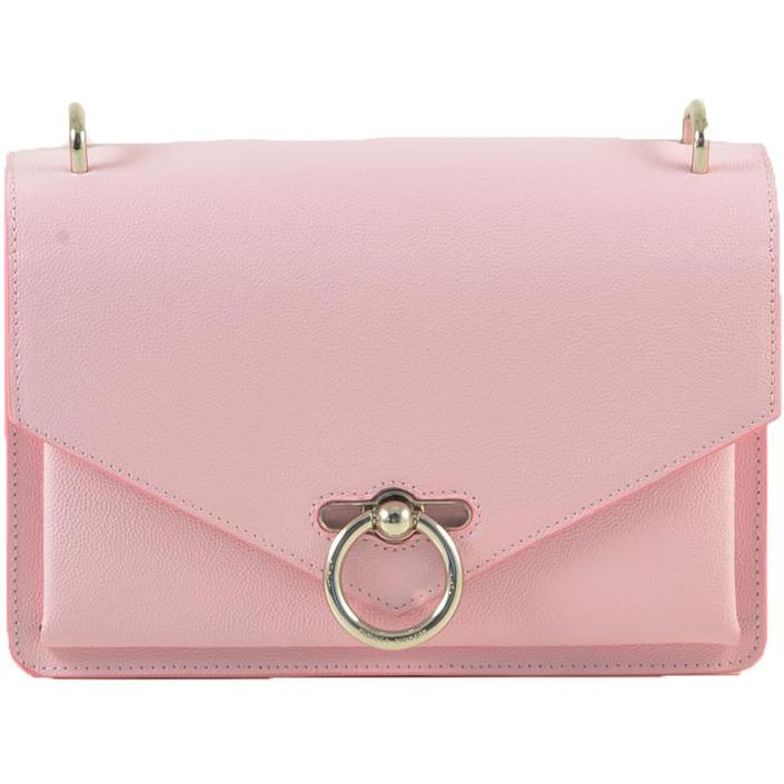Rebecca Minkoff Women's Shoulder Bag Pink 226483 - pink UNICA