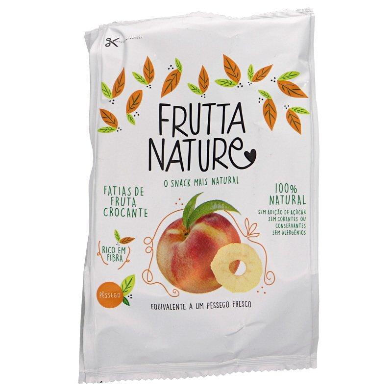 Fruktchips Nektarin - 36% rabatt