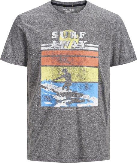 Jack & Jones Laguna T-Skjorte, Tap Shoe 176