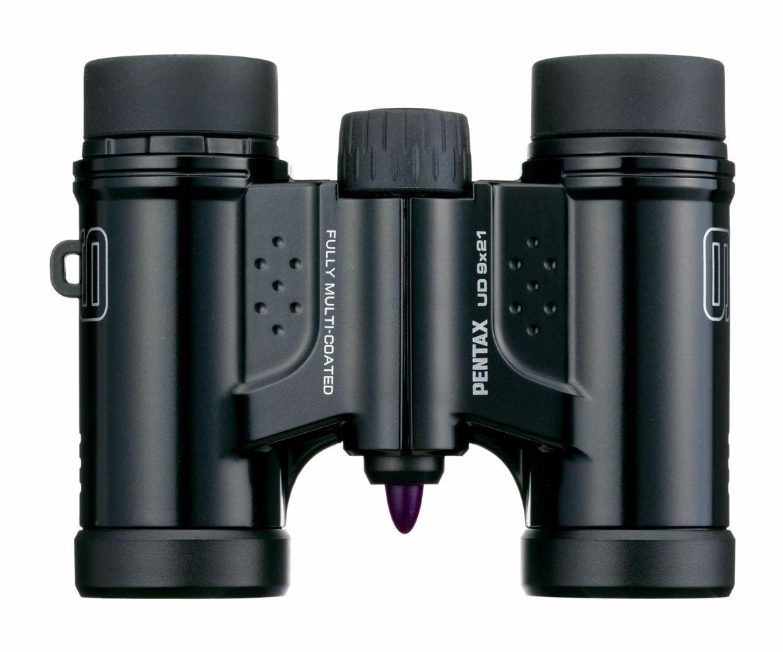 Ricoh Pentax - Pentax UD 9x21 Binoculars