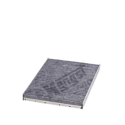 Raitisilmasuodatin HENGST FILTER E900LC