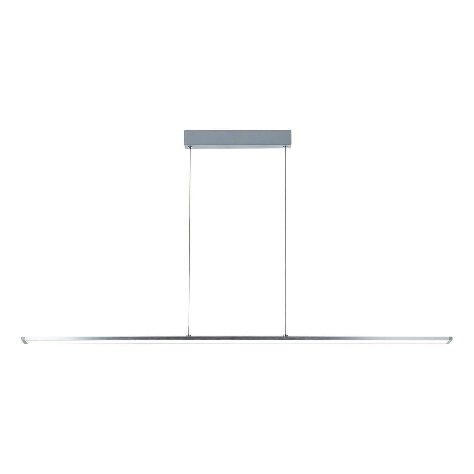 LED-hengelampe Entrance med easydim-funksjon