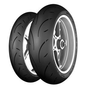Dunlop Sportsmart 2 Max ( 110/70 R17 TL 54H )