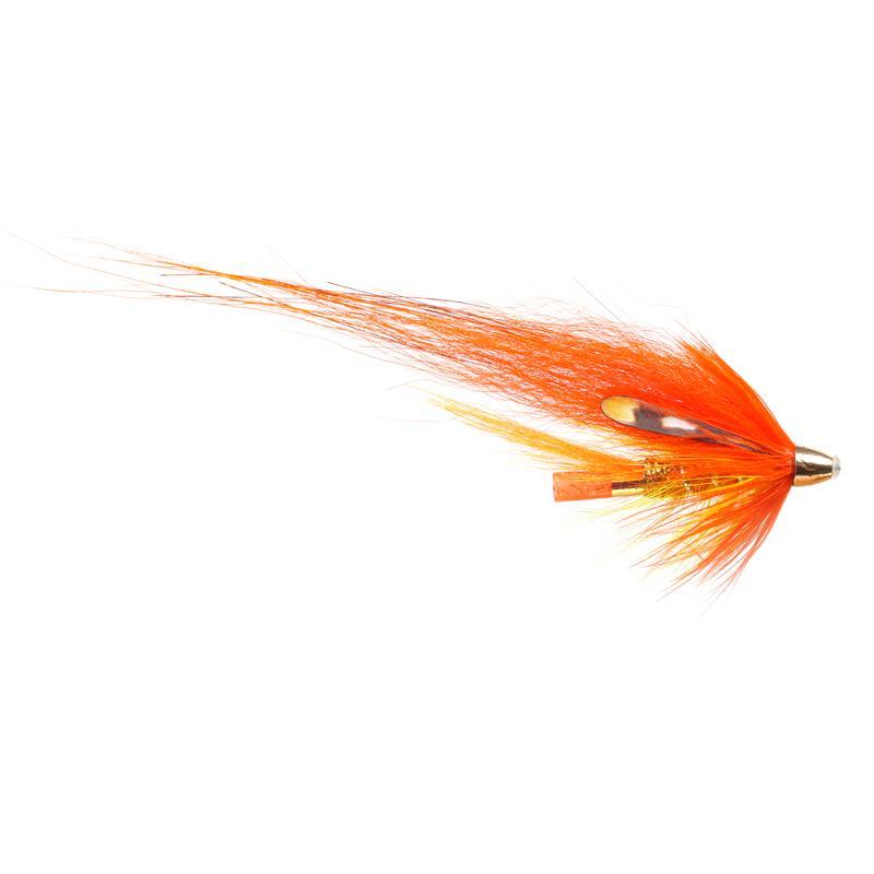 Carrot 6cm Kjøp 12 fluer få gratis flueboks