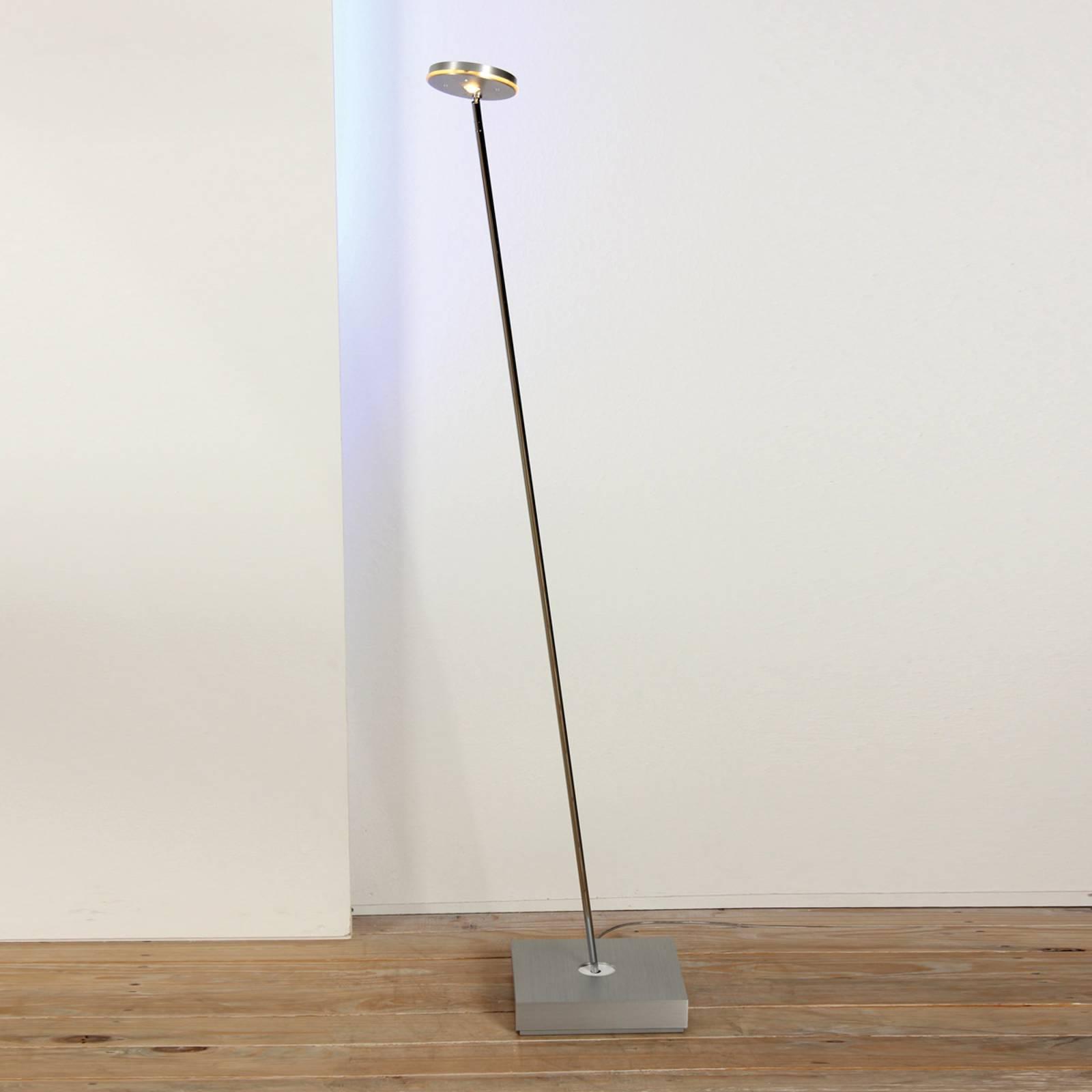 Escale Spot It -LED-lattiavalo, kosketushimmennin