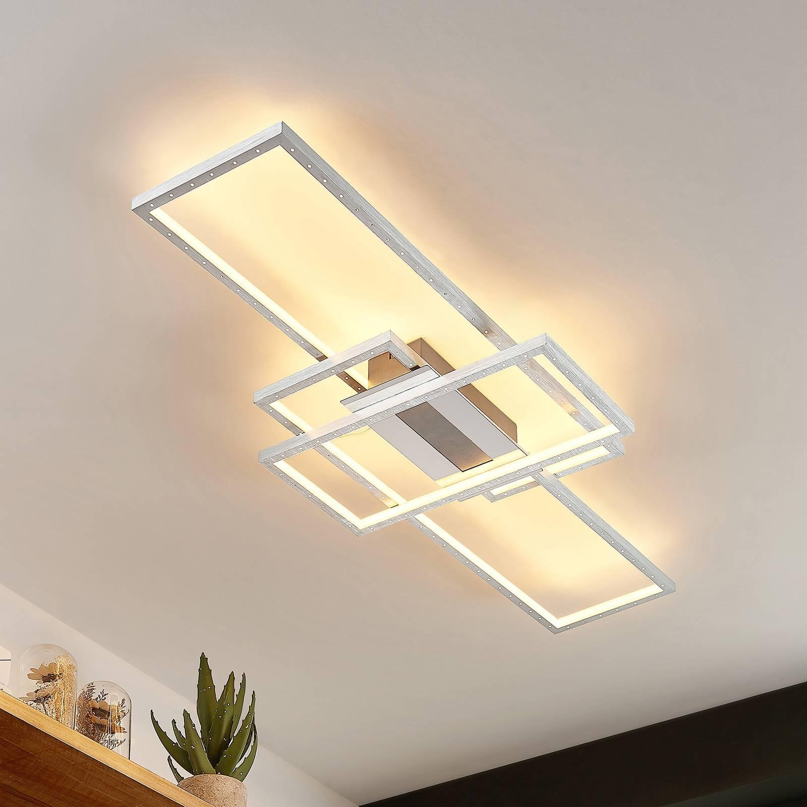 Lindby Minel -LED-kattovalaisin