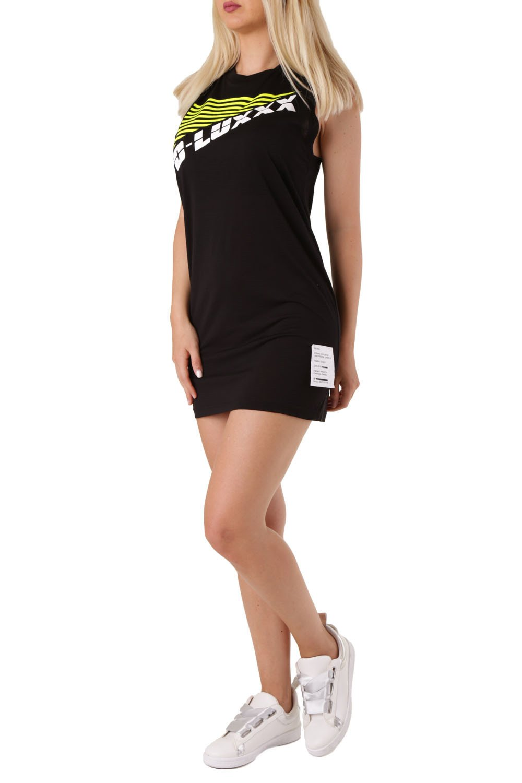 Diesel Women's T-Shirt Various Colours 294109 - black-4 S