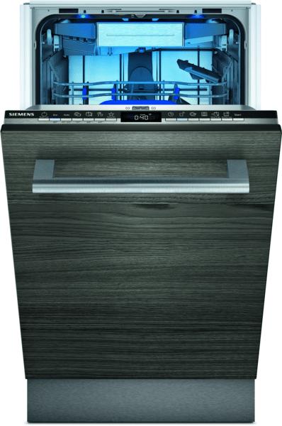 Siemens Sr65zx11me Iq500 Integrerad Diskmaskin