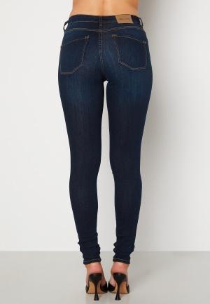 Happy Holly Francis jeans Dark denim 40S