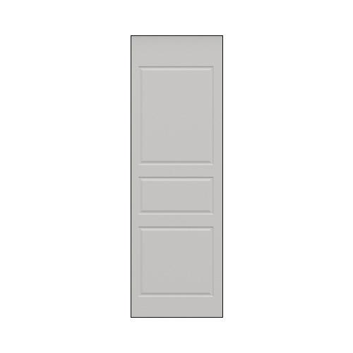 Klassisk Grå - 870 mm Mix