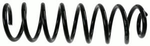 Jousi (auton jousitus), Etuakseli, MERCEDES-BENZ CLS [C219], E-KLASS [W211], E-KLASS T-Model [S211], 211 321 03 04, A 211 321 03 04, A 2
