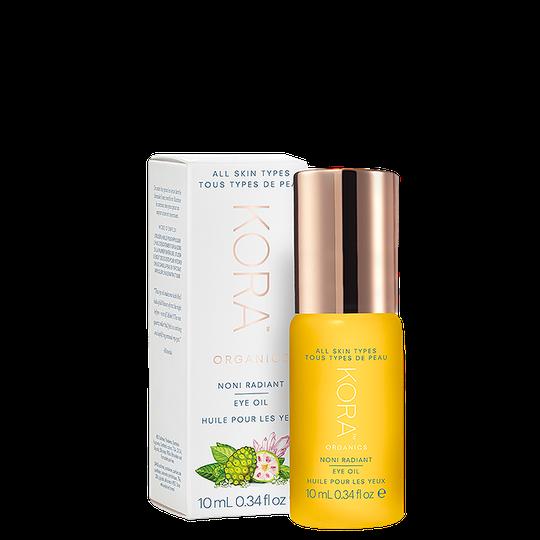 Noni Radiant Eye Oil, 10 ml