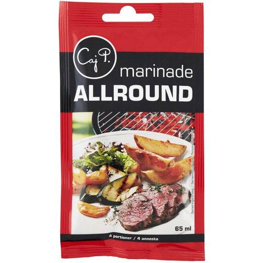 Marinadi Allround - 27% alennus