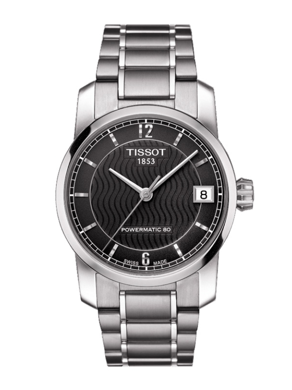 Tissot Titanium Automatic Lady T087.207.44.057.00