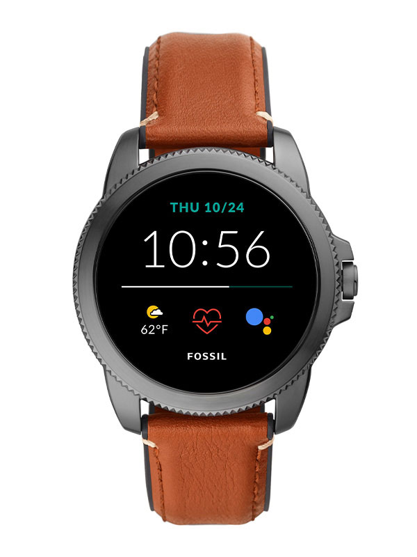 FOSSIL Smartwatch Gen. 5E FTW4055