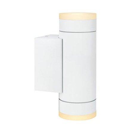 Nova Vegglampe 2L Hvit