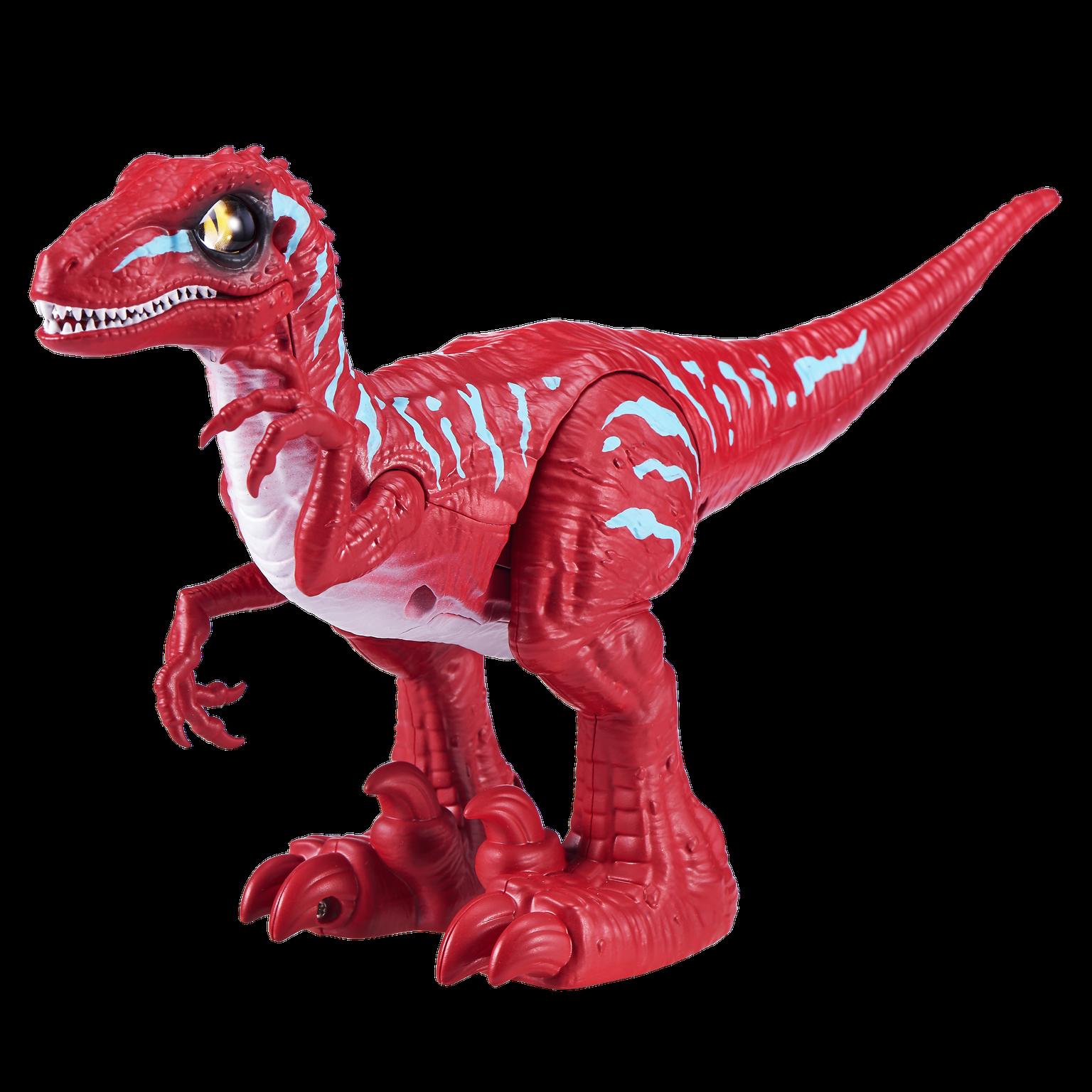 Roboalive - Raptor - Red
