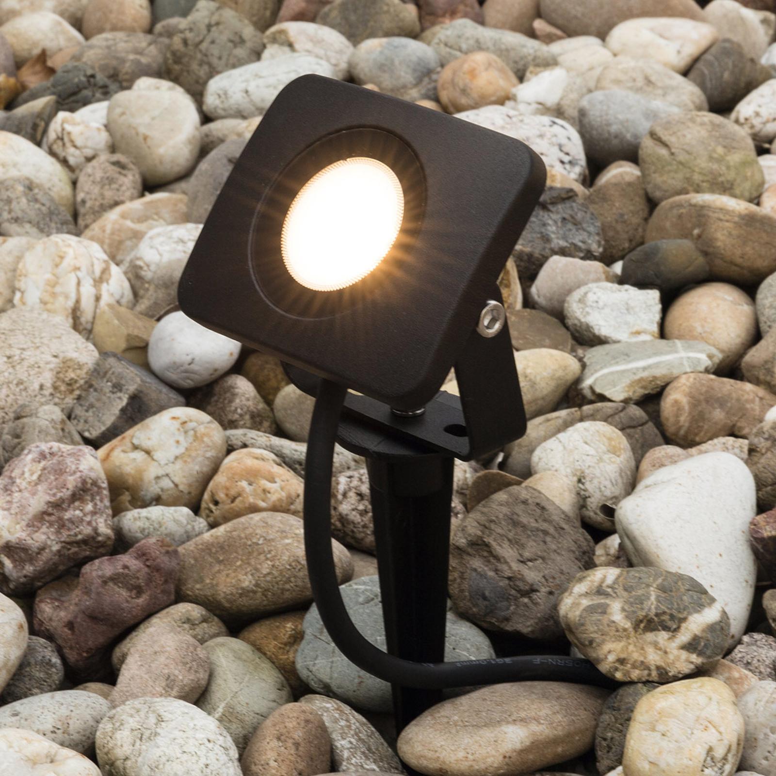 Maapiikillä - LED-valonheitin Bolton 10 W