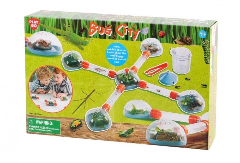 PLAY - Bug City (57001)