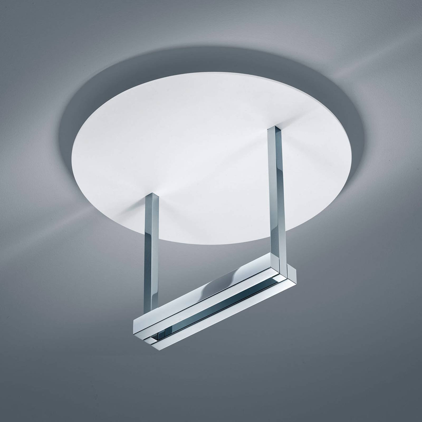 Helestra Mata LED-taklampe i moderne stil
