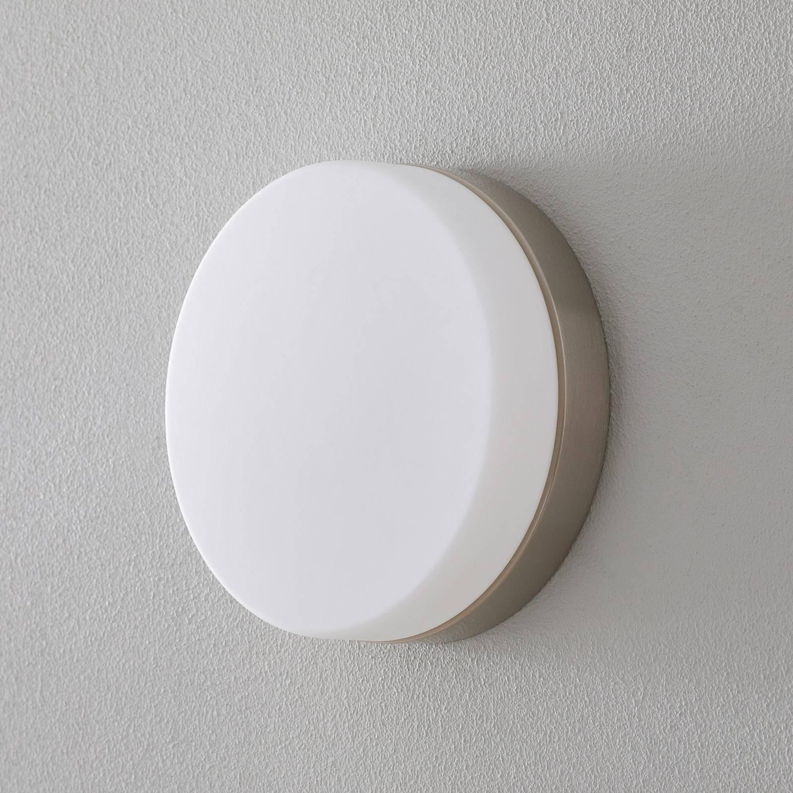 LED-kattolamppu Babylon kylpyhuoneeseen, 23 cm