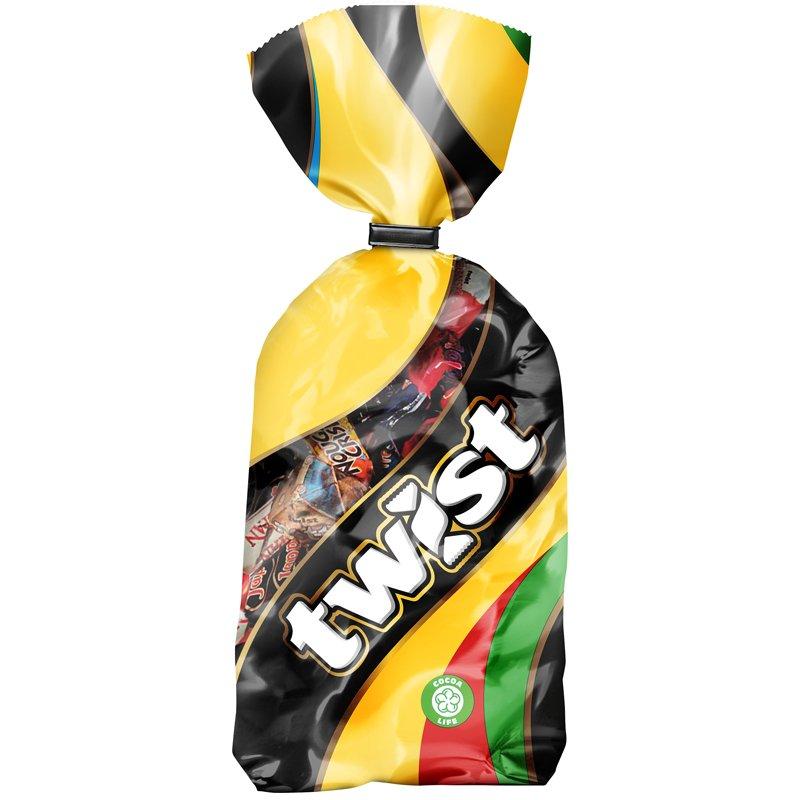 Twist Suklaapussi - 46% alennus