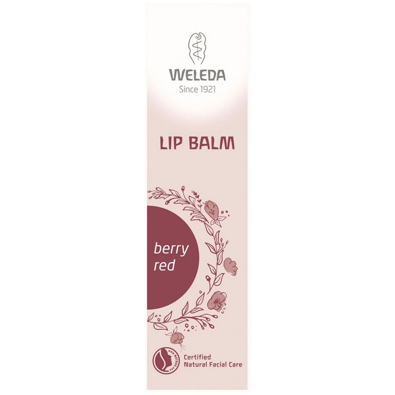 Huulivoide Berry Red 10ml - 83% alennus