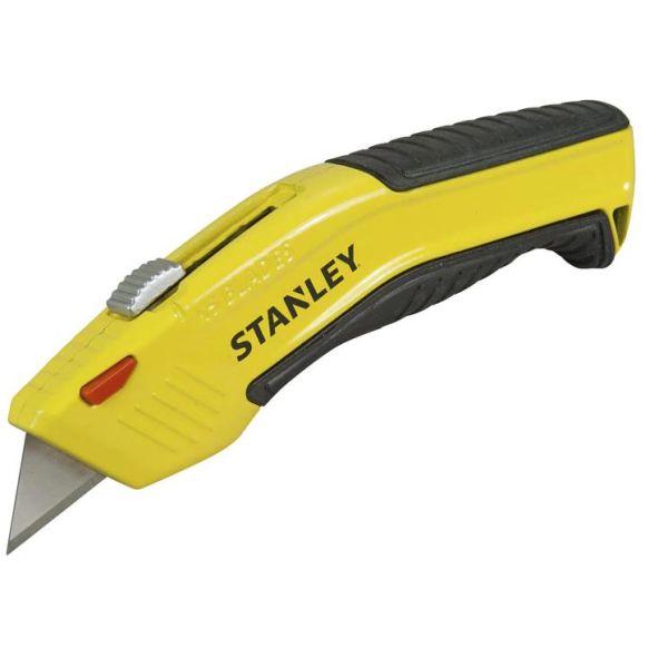 STANLEY 0-10-237 Universalkniv innfellbar, med 5 blad