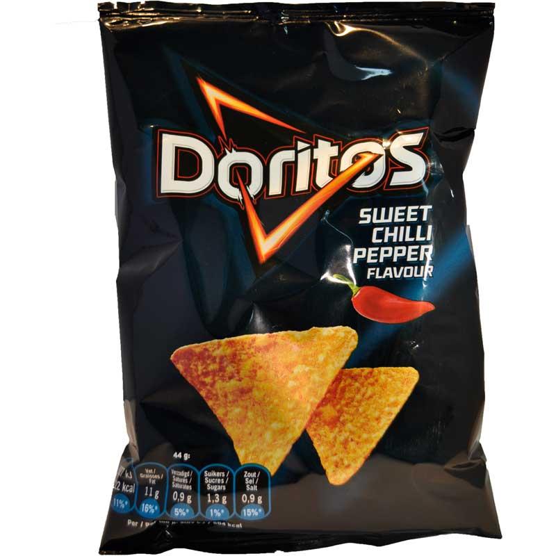 Doritos Sweet chili - 37% rabatt
