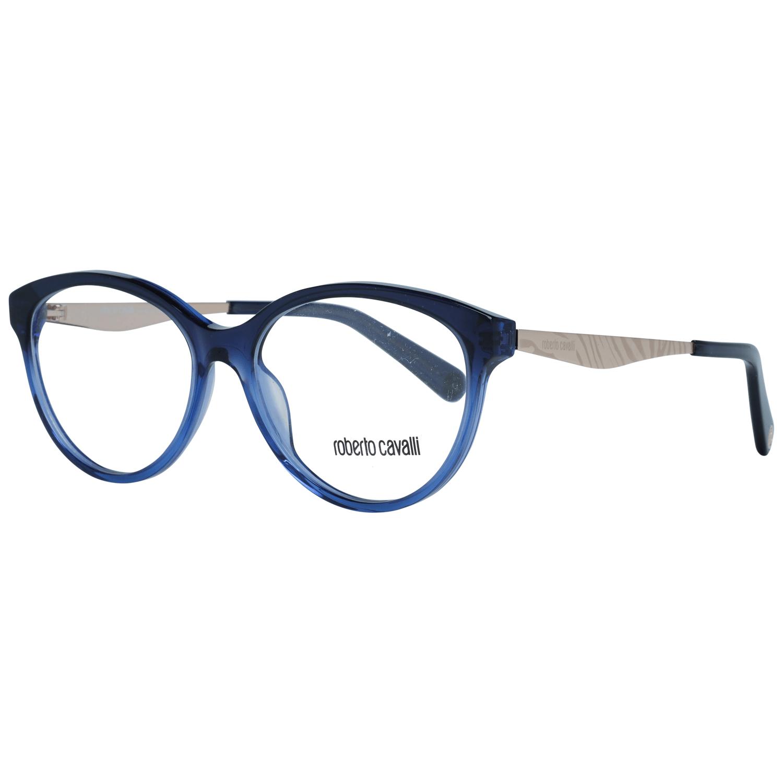 Roberto Cavalli Women's Optical Frames Eyewear Blue RC5094 53092