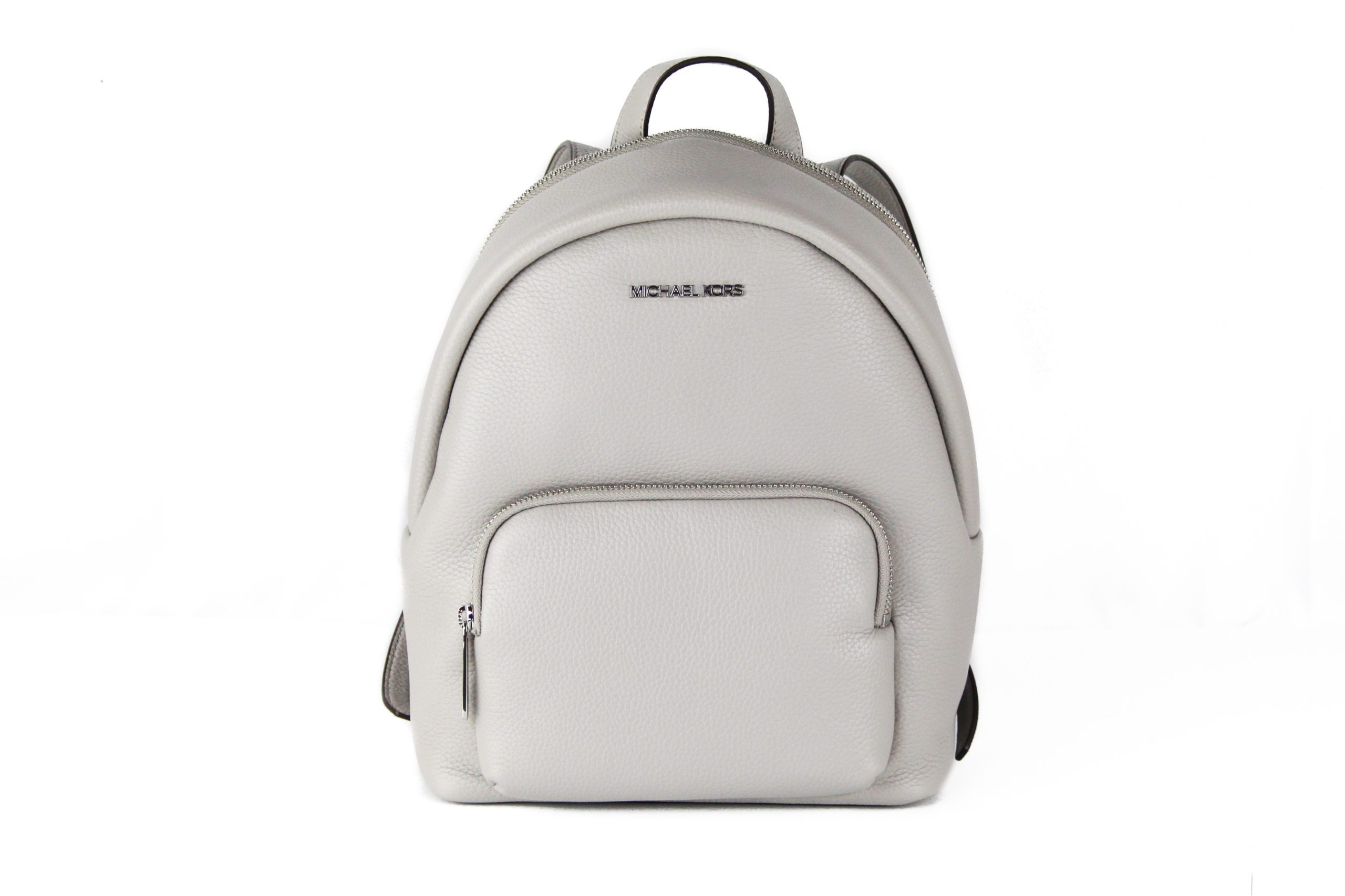 Michael Kors Women's Erin Backpack Grey 81846