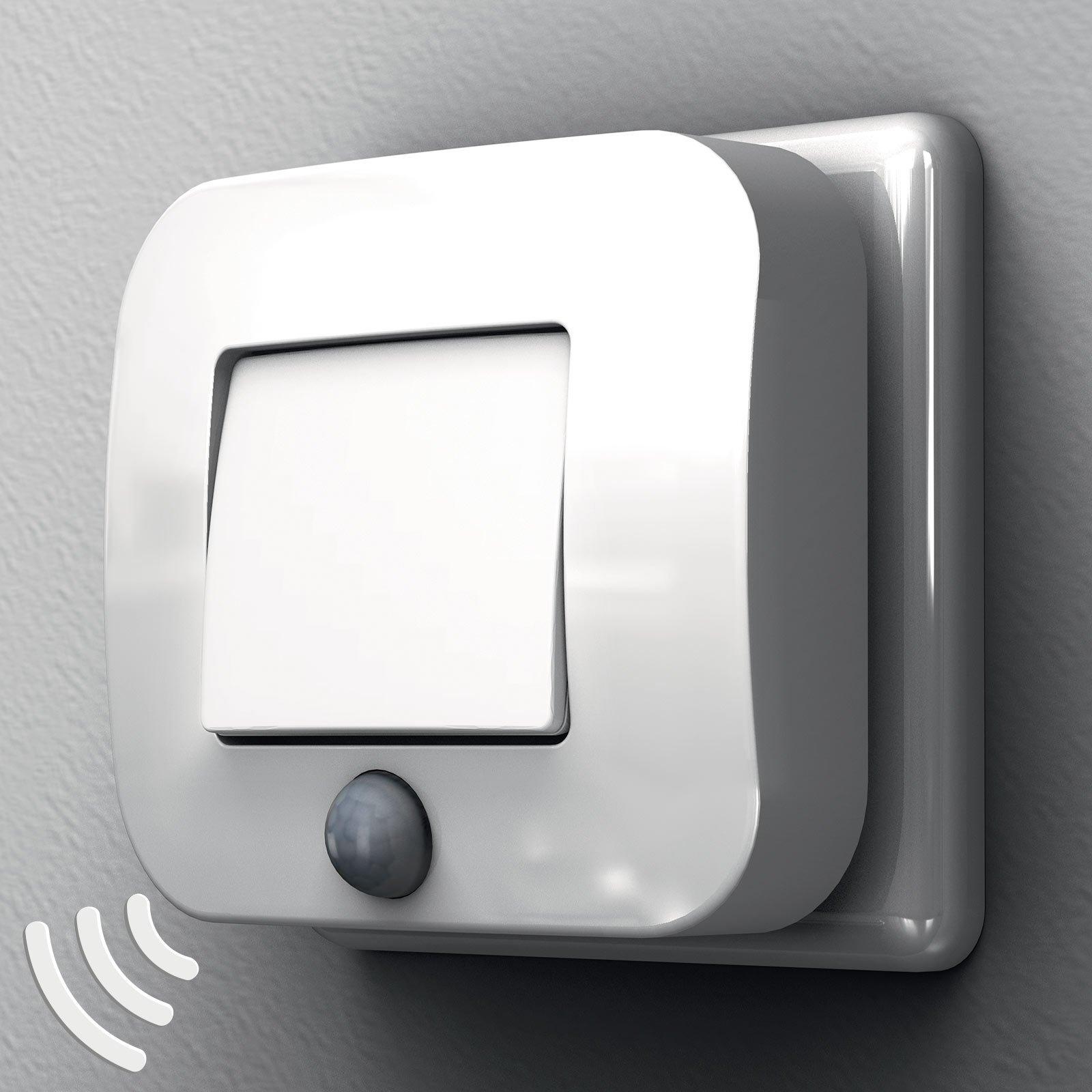LEDVANCE Lunetta Hall sensor LED-nattelys