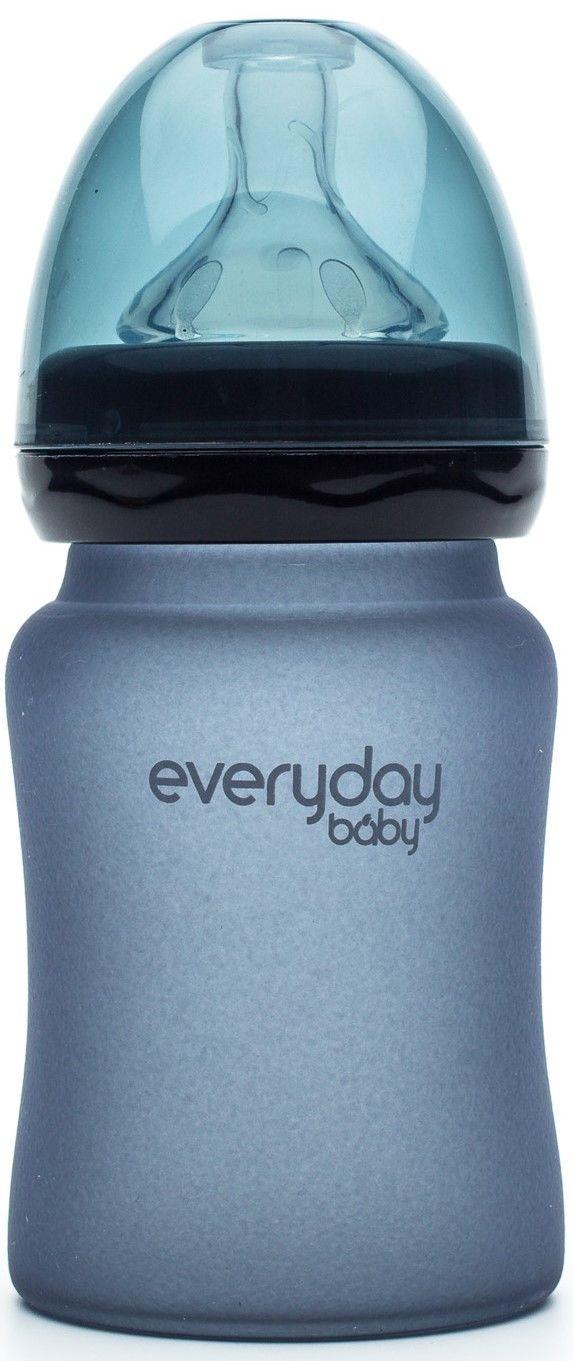 Everyday Baby Nappflaska Värmin 150ml, Blueberry