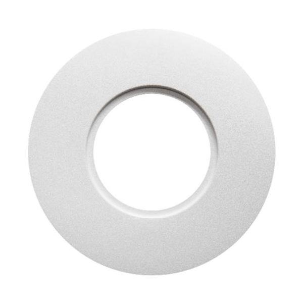 SG Armaturen 7450669 Sovitekehys valkoinen 180 mm